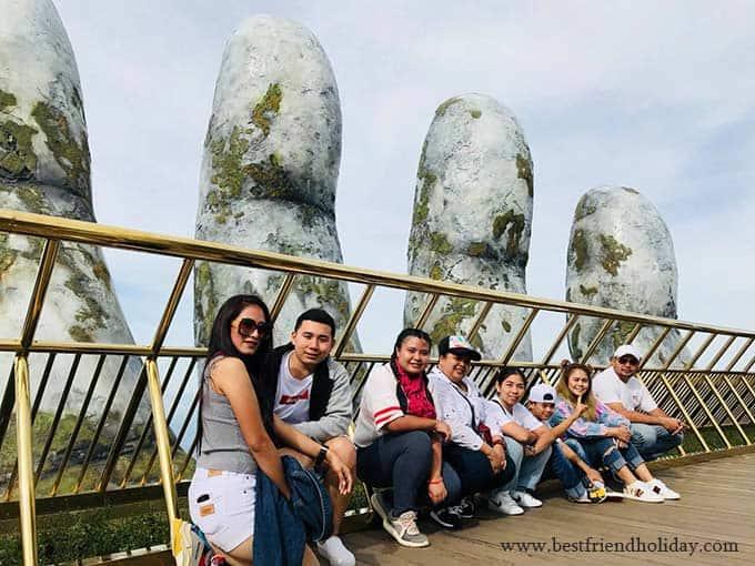 เวียดนาม-สะพานมือ-2