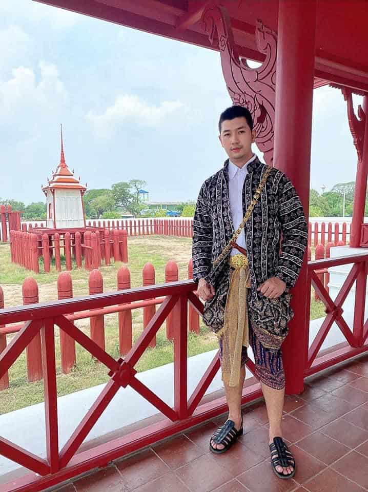 เช่าชุดไทยอยุธยา_14
